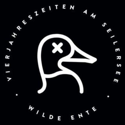 Wilde Ente Logo